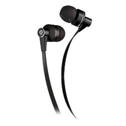 Handsfree Yenkee YHP 105 Metallic Black
