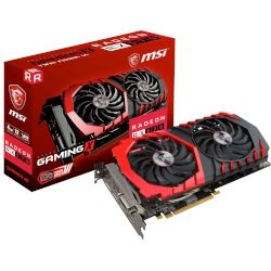 MSI VGA Radeon RX 570 Gaming X 4GB