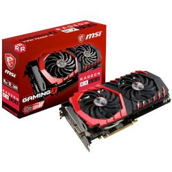 MSI VGA Radeon RX 580 Gaming X 8GB