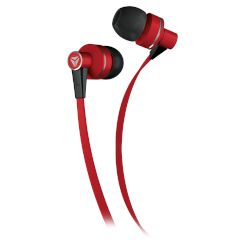 Handsfree Yenkee YHP 105 Metallic Red