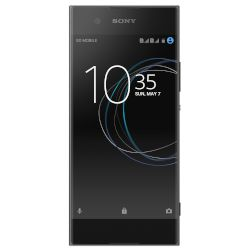 Sony Xperia XA1 DS 4G Smartphone Μαύρο