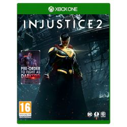 Warner Injustice 2 Xbox One