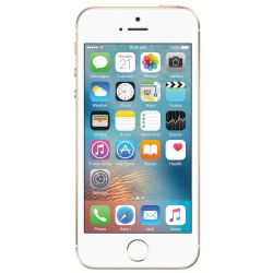 Apple iPhone SE 32GB Gold 4G+ Smartphone
