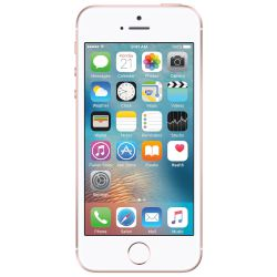 Apple iPhone SE 32GB Rose Gold 4G+ Smartphone