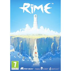 Grey Box Rime PC