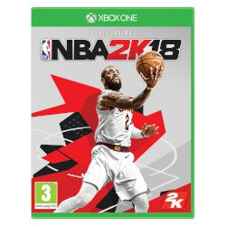 Take2 Interactive NBA 2k18 Xbox One