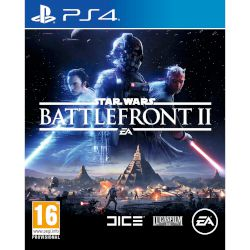 Activision Star Wars Battlefront II Playstation 4
