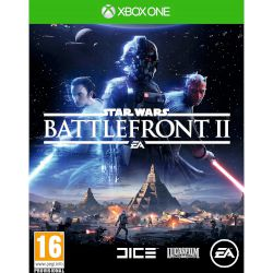 Activision Star Wars Battlefront II Xbox One