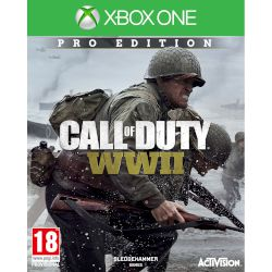Activision Call Of Duty WWII Pro Edition Xbox One