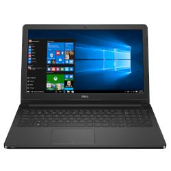 Dell 3568 Vostro Laptop (Core i5 7200U/4 GB/1 TB/HD Graphics)