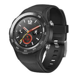 SmartWatch Huawei Watch 2 Bluetooth Carbon Black