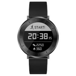 SportWatch Huawei Fit Black Sport Band