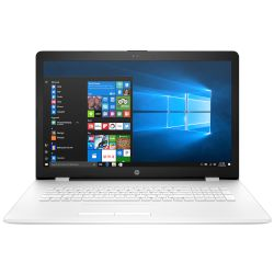 HP 17 -ak000nv Laptop (A6 9220/4 GB/1 TB/RADEON R4)