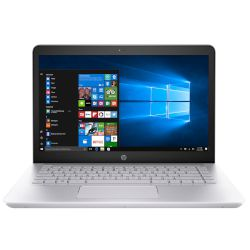 HP Pavilion 14-bk001nv Laptop (Core i5 7200U/6 GB/256 GB/940MX 2 GB)