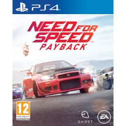 EA Need For Speed Payback Playstation 4