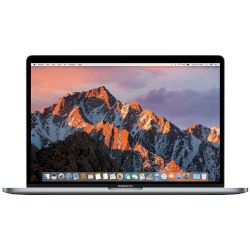 Apple MacBook Pro 13 με Touch Bar MPXV2GR/A (Mid 2017) Space Gray Laptop (Core i5/8 GB/256 GB/Iris Graphics)