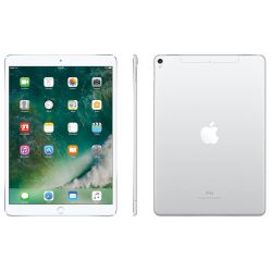 "Apple iPad Pro 10.5"" 64GB WiFi Silver"