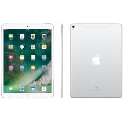 "Apple iPad Pro 10.5"" 256GB WiFi Silver"
