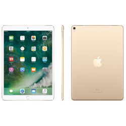 "Apple iPad Pro 10.5"" 64GB 4G Gold"