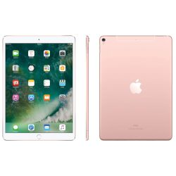 "Apple iPad Pro 10.5"" 256GB 4G Rose Gold"