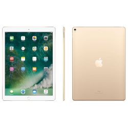 "Apple iPad Pro 12"" 256GB WiFi Gold"