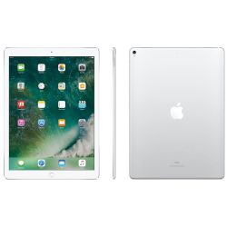 "Apple iPad Pro 12"" 64GB 4G Silver"