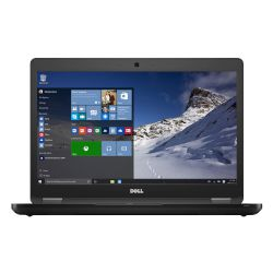 Dell 5480-8885 Latitude Laptop (Core i5 7200U/4 GB/500 GB/HD Graphics)