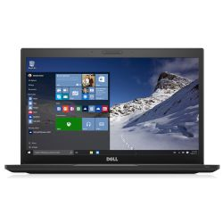 Dell 7480-6317 Latitude Laptop (Core i7 7600U/8 GB/512 GB/HD Graphics)
