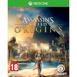 Ubisoft Assassins Creed Origins Xbox One