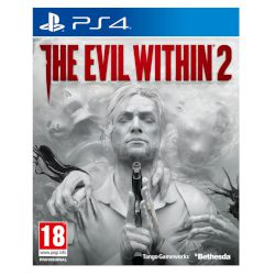 Bethesda The Evil Within 2 Playstation 4