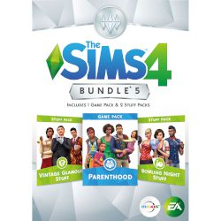 EA The Sims 4 Bundle Pack 9 PC