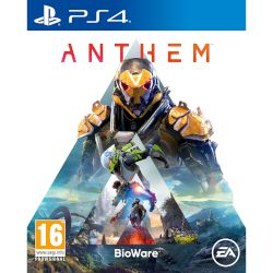 EA Anthem Playstation 4