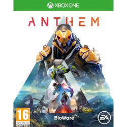 EA Anthem Xbox One