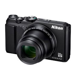 Nikon Digital Camera A 900 Black