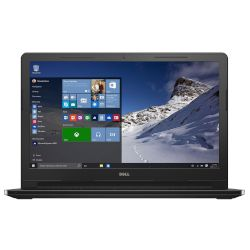 Dell Inspiron 3567-2504 Laptop (Core i3 6006U/4 GB/1 TB/R5 M430 2 GB)