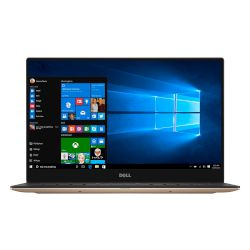 Dell XPS 13 9360-2580 Laptop (Core i5 7200U/8 GB/256 GB/HD Graphics)