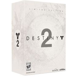 Activision Destiny 2 Limited Edition PC
