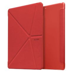 "Θήκη LAUT Smart Cover για tablet New iPad Pro 10.5"" Κόκκινη"