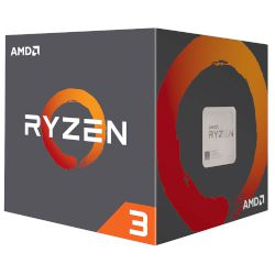 AMD CPU Ryzen 3 1300X (AM4/3.70 GHz/10 MB)