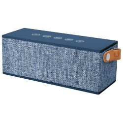 Fresh n Rebel Ηχεία Bluetooth Rockbox Brick Indigo