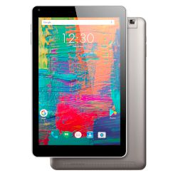 "Turbo-X Fire (16GB) Tablet 10.1"" 3G Space Gray"