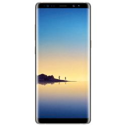 Samsung Galaxy Note 8 DS 4G+ Smartphone Χρυσό