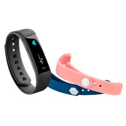Turbo-X Smartband Turbo-X  x.Fit Pro II HR