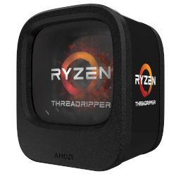 AMD CPU Threadripper 1900X (sTR4/4.00 GHz/20 MB)