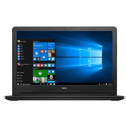 Dell Inspiron 3567 -2856 (i5 UMA) Laptop (Core i5 7200U/4 GB/1 TB/HD Graphics)