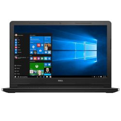 Dell Inspiron 3567 -2900 (i5 /PRO) Laptop (Core i5 7200U/4 GB/1 TB/HD Graphics)
