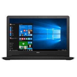 Dell Inspiron 3567 -2917 (i3/SSD) Laptop (Core i3 6006U/4 GB/256 GB/HD Graphics)