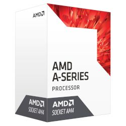 AMD CPU Athlon A6 9500 (AM4/3.80 GHz/1 MB)
