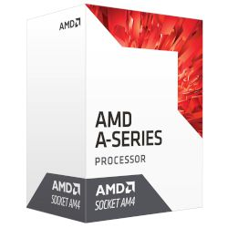 AMD CPU Athlon A8 9600 (AM4/3.40 GHz/2 MB)