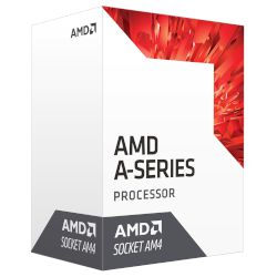 AMD CPU Athlon A10 9700 (AM4/3.80 GHz/2 MB)